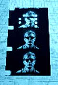andy warhol portrait